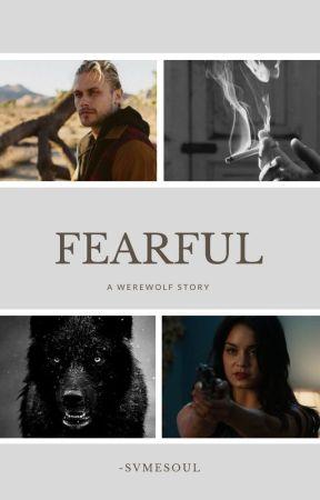 Fearful  by -svmesoul