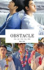 OBSTACLE by DOKYUNGPLANET