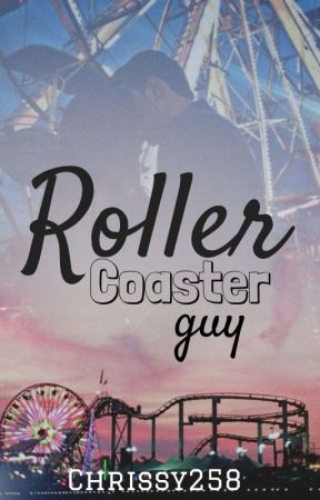Roller Coaster Guy (CZ) by Chrissy258