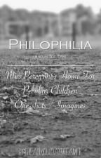 Miss Peregrine's Home For Peculiar Children One-shots: Philophilia by TheAnxiousDaydreamer