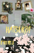 Hatsukoi 『初恋』➸NCT/Jaehyun-Ten-Yuta/ by KookieBxtterfly
