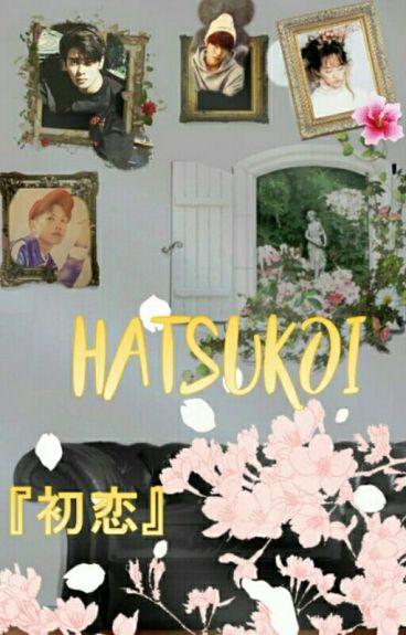 Hatsukoi 『初恋』➸NCT/Jaehyun-Ten-Yuta/