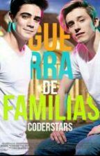 Guerra De Familias  by Jalonsa_Shiper