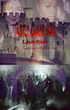 Subtle Chaos: War (Laurmani) by SubliminalWriter
