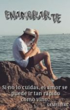 Enamorarte. [Daniel Oviedo] by Jdaddicted_
