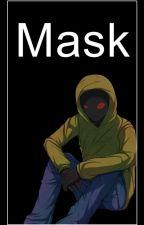 Mask [Hoodie] by x_incognita_xx