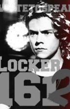 Locker 161 (2) Continuation. by writetospeak