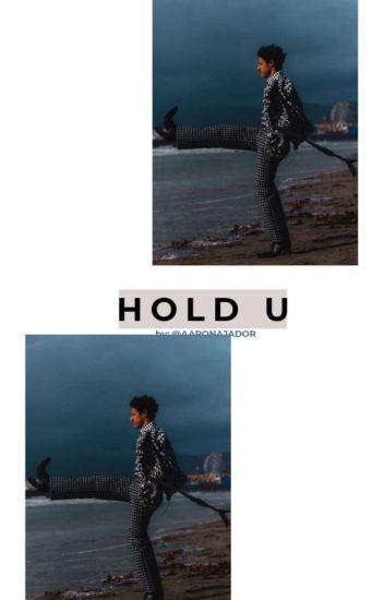 hold u ❁ cameron dallas [book one]