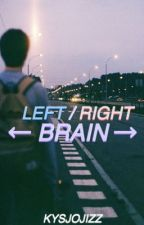 Right/Left Brain (Joji Miller) by kysjojizz