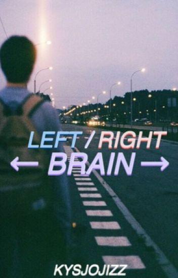 Right/Left Brain (Joji Miller)