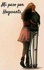 Mi paso por Hogwarts                                             (Fred Weasley)  by LyraBlack09