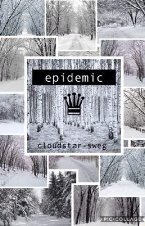 Warriors: Epidemic [DISCONTINUED] by cloudstardotcom