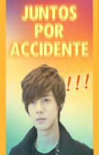 Juntos Por Accidente ( Kim Hyun Joong Y Tu) by ClaudiaSanchez426