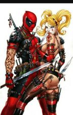 I Hate You And Love Him  (Harley Quinn) by SuicideSquad1002