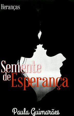 """Semente de Esperança """"EM PAUSA"""" by Paula-guimaraes"""