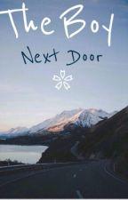 The Boy Next Door by Eryn_live29