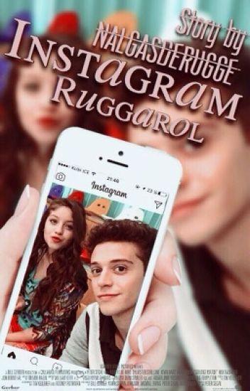 Instagram «Ruggarol»