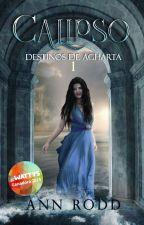 Destinos de Agharta I, Calipso by HaruhiOvers