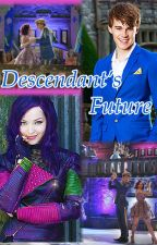 Descendant's Future by ScarletWSilver