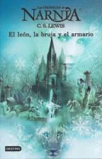 Las Cronicas De Narnia : El Leon La Bruja Y El Ropero ( Peter Y Tu ) by vianeymerinomartinez