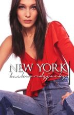 new york ➸ J.G by backwardsjacks