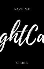 NightCall || Sterek  || AU by Hllofromcherrie