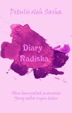 Diary Radiska by manusiakhayalan