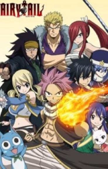 Fairy Tail One Shots and Lemons