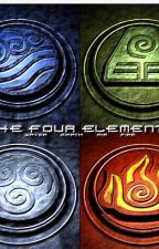 The Four Elements (discontinued) by princessangelbug