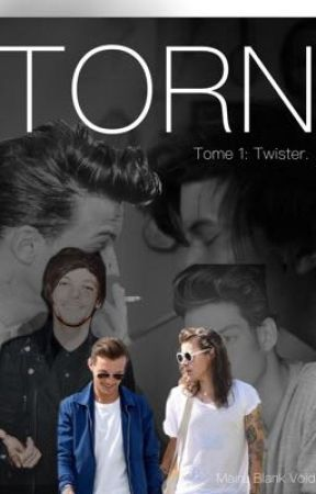TORN -FR-  Larry Stylinson by MigumiFIFI