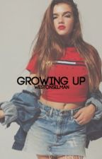 growing up // w.k by WestonSelman