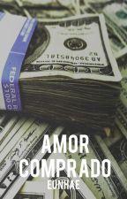 Amor Comprado  (EUNHAE) by kxxnixx