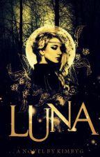 Luna by KimByG