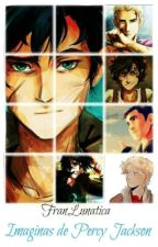 Percy Jackson Imaginas  by FranLunatica