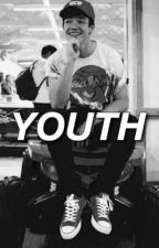 youth • aaron carpenter  by carpinteira