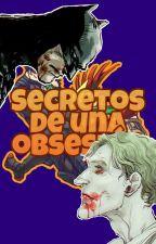 BatJoker: Secretos De Una Obsecion by mariferlafuria
