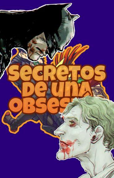 BatJoker:Secretos De Una Obsecion