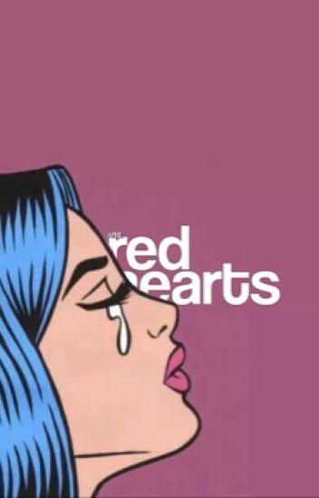 red hearts ➝ yukimura