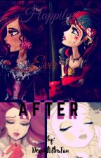 Happily Ever After [~DISCONTINUED~] by DexpidUltraFan