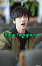 KPOP Imagines and Scenerios by arohacarats