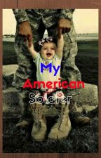 My American Soldier by Lissa34