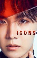 Icons  ✿ bts  ✿ by kimarmelada