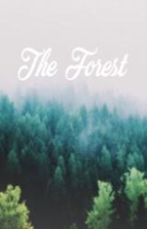 The Forest - R.L. by _space_grace_