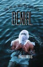 Denial ⊗ Gotham-Ed Nygma by YoureOneOfUs