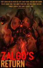 Zalgo's Return || Creepypasta x Reader by LostKilljoy_