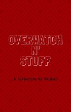 Overwatch One-Shots [ON HOLD] by zieglerhiegler