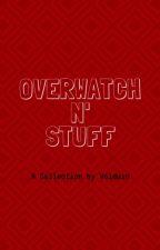 Overwatch N' Stuff by Volduin