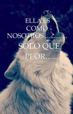 Ella Es Como Nosotros, Solo Que Peor [Teen Wolf] by totoro123abc