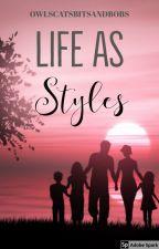 Life As Styles (Harry Styles Fan-Fic) by ShermaineVong