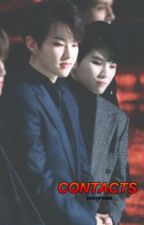 Contacts ≫ soonhoon by emptyseoul